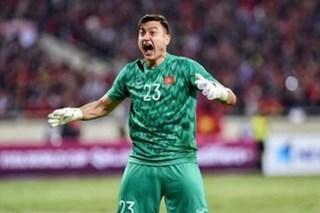 Đội bóng V.League chi gần 30 tỷ chiêu mộ Đặng Văn Lâm?