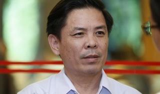 Bộ trưởng GTVT nói gì về vụ máy bay Vietjet trượt khỏi đường băng?