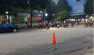 Truy sát trước cổng công ty, hai thanh niên bị đâm thương vong