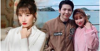 Hari Won phản ứng trước việc vợ chồng Khởi My quyết định không sinh con