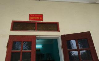 Vụ nữ Bí thư Huyện đoàn ở Thanh Hóa bị khai trừ Đảng: Người đàn ông bị tố lên tiếng