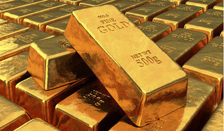 Giá vàng hôm nay 16/6/2020: Giá vàng thế giới bật tăng trở lại