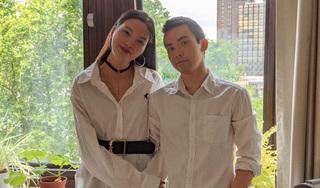 Chà Mi bất ngờ công khai bạn trai ngoại quốc, dự định tổ chức hôn lễ tại Anh