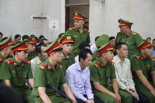 Bác kháng cáo kêu oan, y án 6 bị cáo sát hại nữ sinh giao gà ở Điện Biên