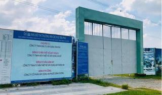 Bình Dương: Có dấu hiệu sai luật khi ngưng dự án ngàn tỷ đồng