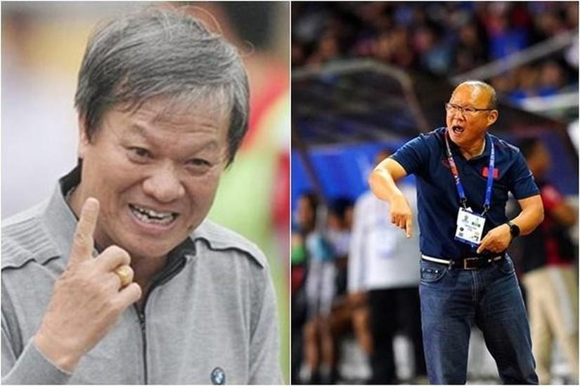 HLV Lê Thụy Hải cho rằng Thái Lan sẽ cử đội hình mạnh dự AFF Cup