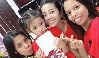 Bảo mẫu bé Lavie làm đơn tố cáo luật sư cùng bố mẹ cố diễn viên Mai Phương