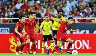 Báo Malaysia xem nhẹ đội tuyển Việt Nam ở vòng loại World Cup