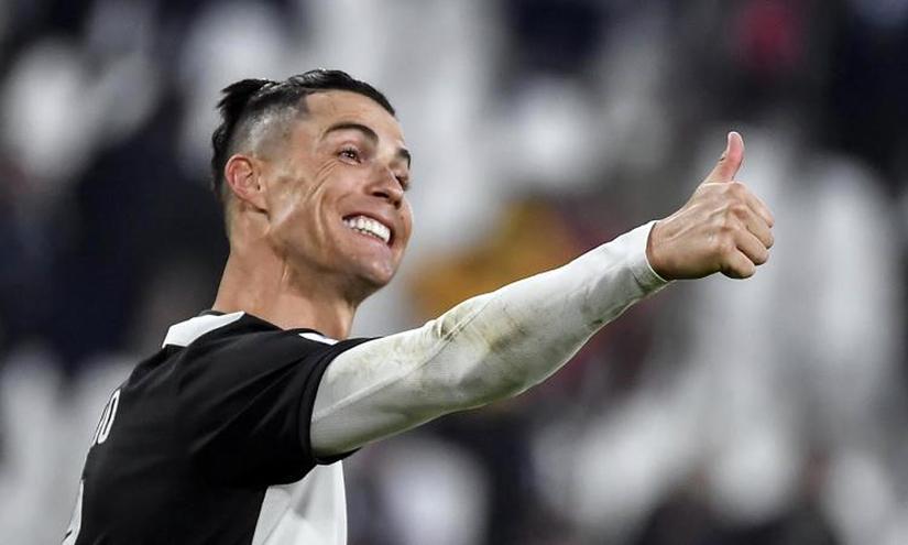 CLB Chelsea lên kế hoạch chiêu mộ Ronaldo