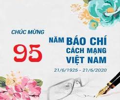 Những mẫu thiệp chúc mừng Ngày Báo Chí Việt Nam 21/6 đẹp và ý nghĩa 11