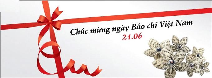 Những mẫu thiệp chúc mừng Ngày Báo Chí Việt Nam 21/6 đẹp và ý nghĩa 8