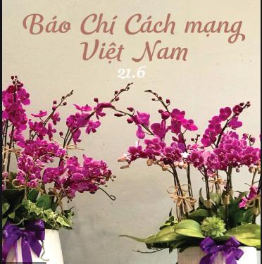 Những mẫu thiệp chúc mừng Ngày Báo Chí Việt Nam 21/6 đẹp và ý nghĩa 7