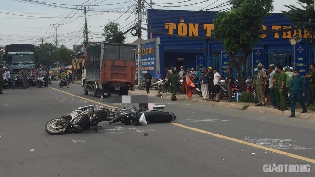 Tin tức tai nạn giao thông ngày 16/6, tin TNGT mới nhất hôm nay 1