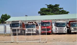 Vụ xe vua ở Đồng Nai: Phạt gần 100 triệu, tịch thu 727.410kg than đá