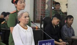 Vụ nữ sinh giao gà bị sát hại: Lường Văn Lả bị Bùi Thị Kim Thu đánh tại tòa