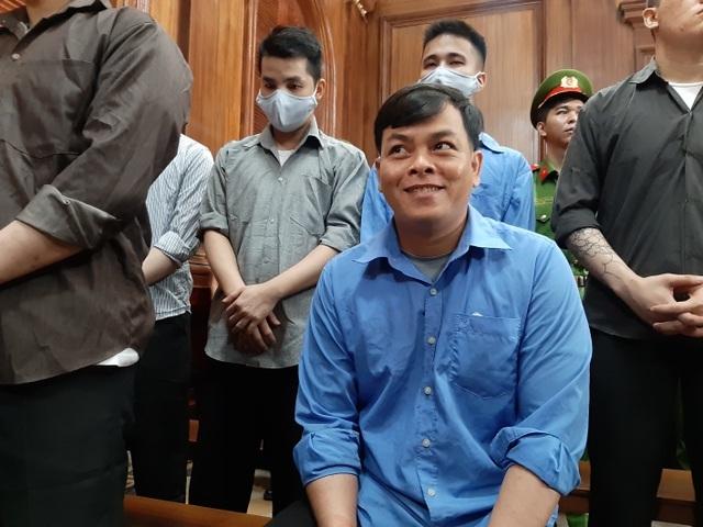 Phúc XO bị đề nghị mức án bao nhiêu năm tù?