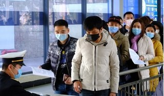 331 chuyên gia Trung Quốc được phép nhập cảnh Việt Nam