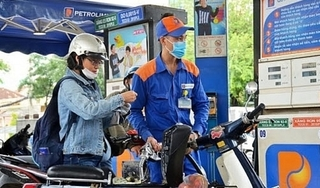 Giá xăng dầu hôm nay 17/6: Giá dầu thế giới đảo chiều tăng trở lại