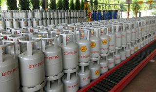 Giá gas hôm nay 17/6: Giá gas thế giới quay đầu tăng trở lại