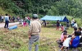 Đi săn thú, người đàn ông ở Yên Bái tử vong bất thường trong rừng