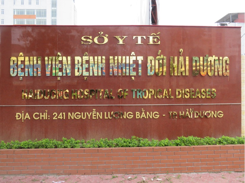 Nữ bệnh nhân Ninh Bình tái nhiễm Covid-19