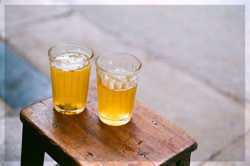 Những căn bệnh nguy hiểm có thể ghé thăm nếu bạn uống trà đá liên tục mỗi ngày