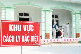 Thêm 1 trường hợp nhiễm Covid-19, Việt Nam có 335 ca