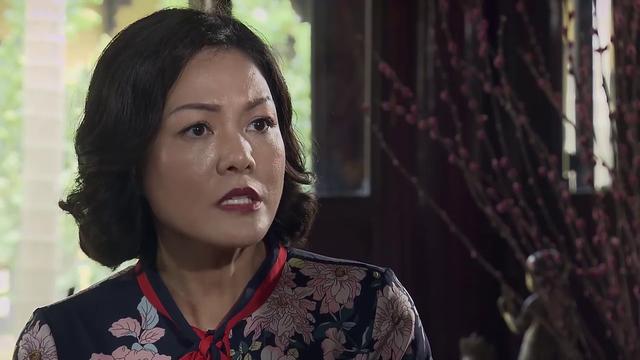 'Đừng bắt em phải quên' tập 13: Mẹ Duy lo lắng con trai là người đồng tính