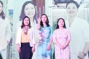 Việt Nam có 3 nhà khoa học nữ tiêu biểu lọt top 100 châu Á