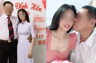 Đề xuất kiểm điểm thầy giáo 53 tuổi cưới học trò 21 tuổi