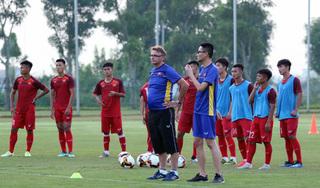 Lộ lý do HLV Philippe Troussier không triệu tập cầu thủ HAGL lên U19 Việt Nam