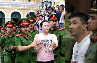 Lý do hoãn xử vụ Văn Kính Dương và Ngọc Miu buôn ma túy