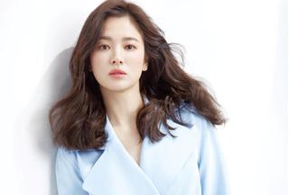 Song Hye Kyo có động thái bất ngờ trước tin đồn Song Joong Ki hẹn hò nữ luật sư