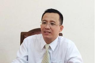 Gia hạn thời gian điều tra vụ tiến sĩ Bùi Quang Tín tử vong