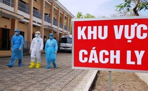 Phát hiện 14 người nhập cảnh trái phép từ Campuchia vào TP.HCM