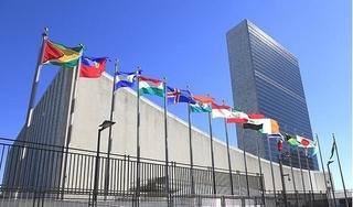 Ấn Độ trúng cử Ủy viên không thường trực Hội đồng Bảo an