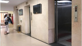 Tạm giữ người đàn ông nghi dâm ô bé trai trong thang máy chung cư