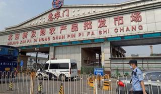 Tin tức thế giới 18/6: Bắc Kinh ghi nhận 158 ca Covid-19 sau 7 ngày