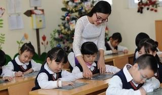 Giáo viên tiếng Anh ở Hà Nội được đánh giá theo chuẩn quốc tế IELTS