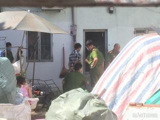Vụ cháy nhà khiến 2 bố con tử vong: Người mẹ bỏng 97% nguy kịch