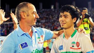 HLV Graechen: 'Bóng đá Việt Nam muốn dự World Cup cần làm được điều này'