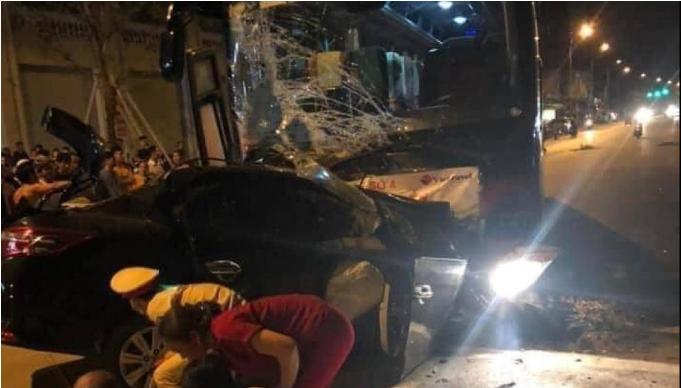 Tin tức tai nạn giao thông ngày 18/6, tin TNGT mới nhất hôm nay 2