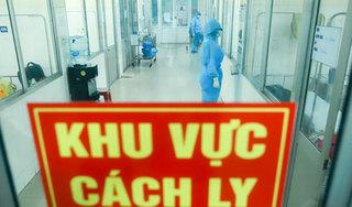 Việt Nam ghi nhận thêm 7 ca nhiễm Covid-19 mới về từ Kuwait