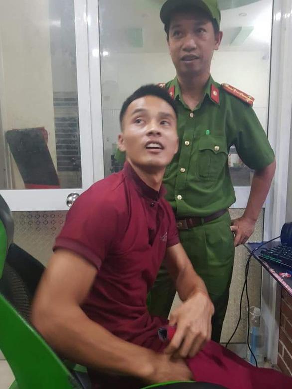 Triệu Quân Sự trốn từ đèo Hải Vân ra quán internet ở TP Tam Kỳ bằng cách nào?