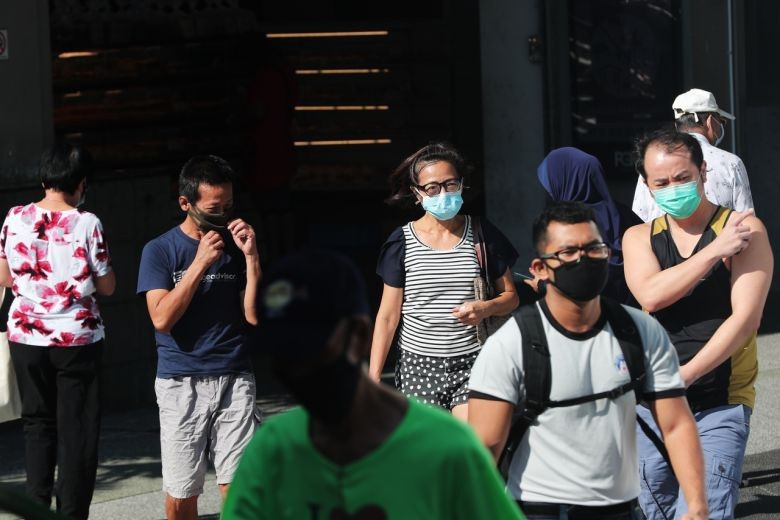 Indonesia soán ngôi thành vùng dịch lớn nhất Đông Nam Á