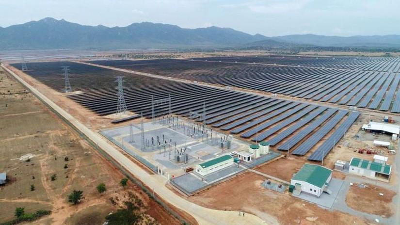 AIT CORP: Tổng thầu EPC hàng đầu về năng lượng điện