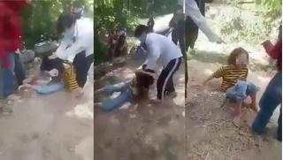 Cô giáo bị đình chỉ công tác vì chậm xử lý vụ học sinh đánh nhau