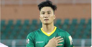 Lộ diện thủ môn đủ sức thay thế Văn Lâm ở AFF Cup 2020?