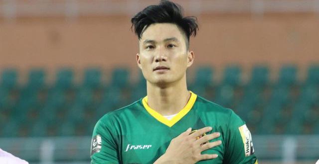 Nguyễn Văn Hoàng đủ sức thay thế Văn Lâm ở AFF Cup 2020