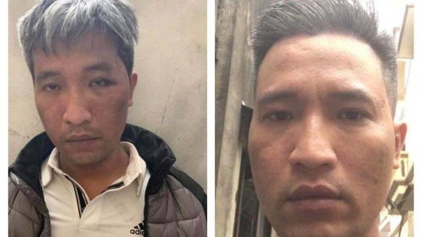 Truy bắt bị cáo trốn khỏi tòa trước giờ xét xử